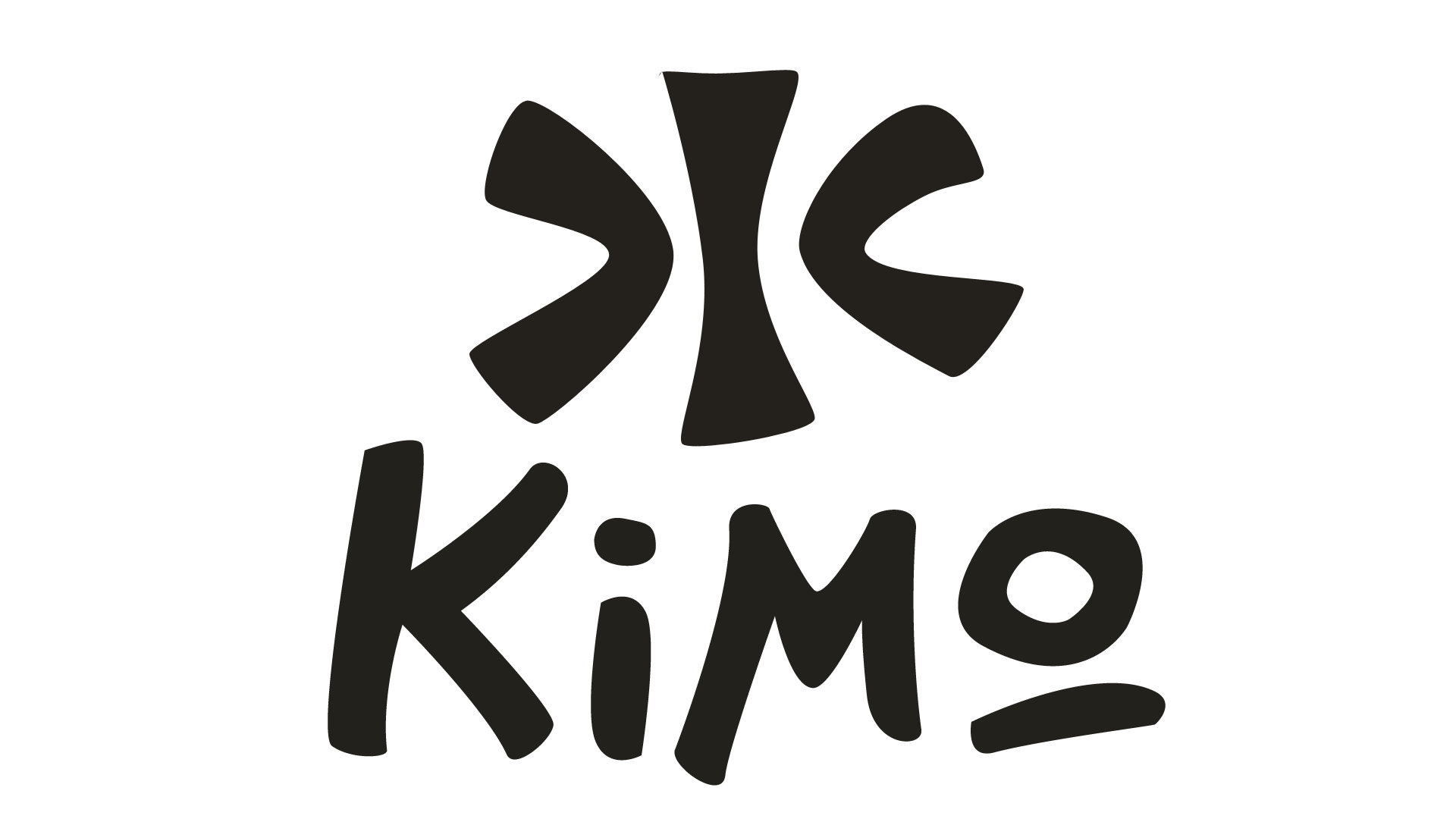 Kimo Logo
