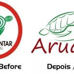 ProjetoAruanaAntesDepois